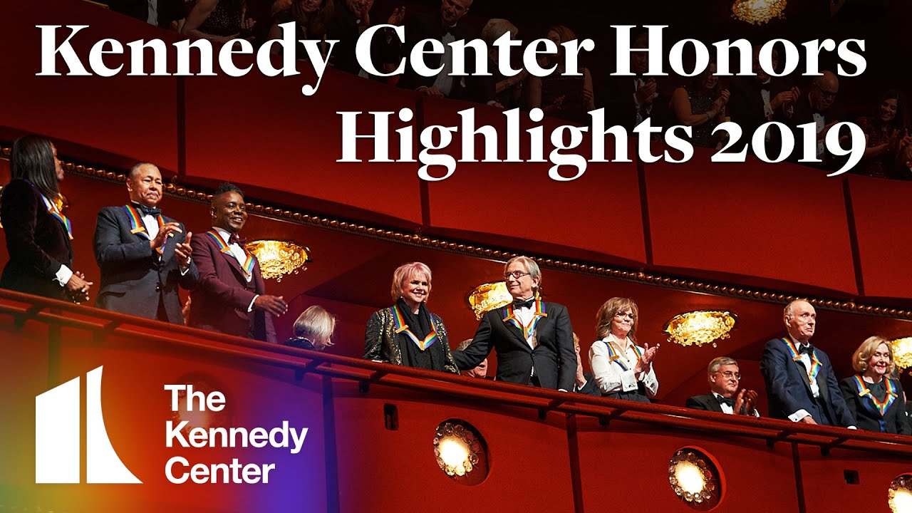Kennedy Center Christmas Shows 2020 The Kennedy Center Honors