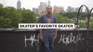 Jahmal Williams_TWS Skater's Favorite Skater