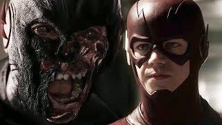 КУДА ПРОПАЛ ЧЁРНЫЙ ФЛЭШ?! / Флэш | The Flash