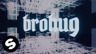 BROHUG - Rush (Official Audio)