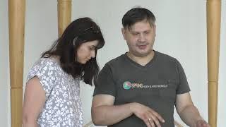 Бетон, метал та дерево: у Харкові відкрилась експозиція OpenWork