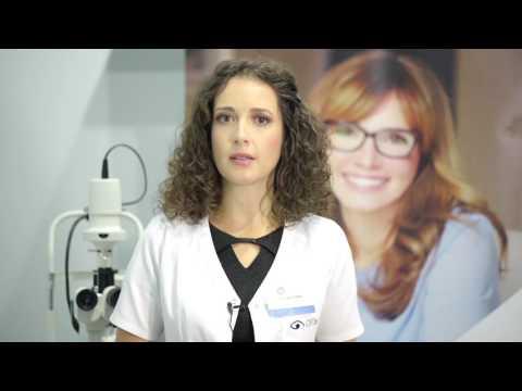 Consult oftalmolog online pediatru