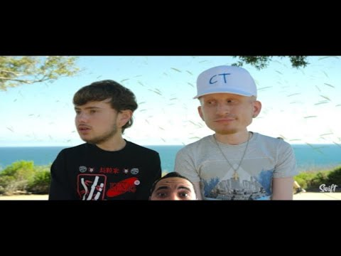 Joey Nato x Quadeca - Bigger (Official Music Video) [REACTION]