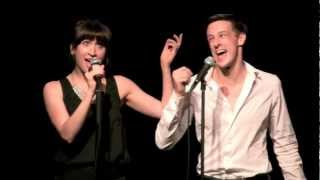 "Jason Michael Snow & Kendal Hartse - ""Two Lost Souls"" (from DAMN YANKEES)"