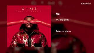 Maitre Gims   Naif  Transcendance 2019