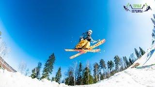 Видео: Как выбрать парковые лыжи