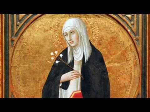 Catherine de Sienne ou la conduite du monde - partie 1/2