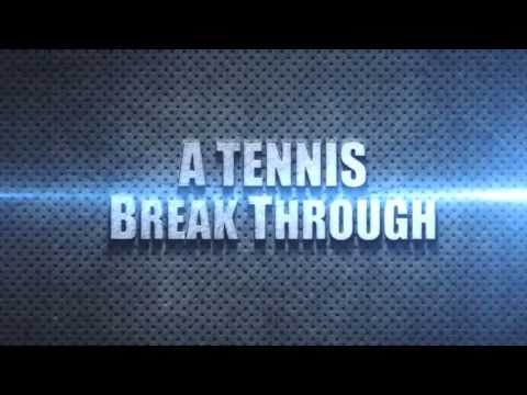 Video of Cross Court Tennis 2