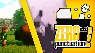 The End is Nigh and Yonder: The Cloud Catcher Chronicles (Zero Punctuation)