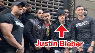 Fake Justin Bieber Pranks 10,000 People In New York City!