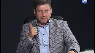 А. Негруца: Партийные лидеры выступают против независимых кандидатов, манипулируя электоратом