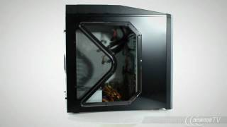 Gambar cover Product Tour: Antec Nine Hundred + EA650 Black Steel ATX Mid Tower Computer Case 650W Power Supply