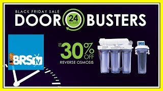 Black Friday Doorbusters Day 4!  | BRStv Black Friday