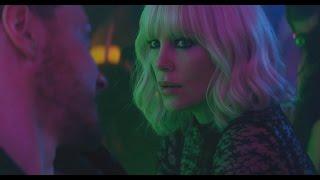 Взрывная блондинка - Трейлер 1 (HD)
