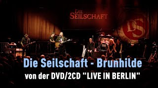 ... Brunhilde - (LIVE IN BERLIN)