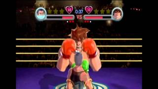 Let's Play: Punch-Out!! Multiplayer
