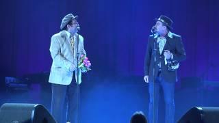 Stand-up Comedy Romica Tociu si Cornel Palade 2017