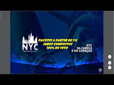 NYC - APN Completa, Empresa com selo de qualidade da *ABRANETWORK*