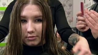 """Maniewski do fryzjerki: """"To jest prosto, to jest starannie""""? [Afera fryzjera]"""