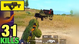 GROZA is KING of The AR Weapons | PUBG MOBILE