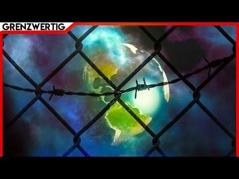 Unglaublich 😱 Wurden wir auf die Erde gebracht & ist die Erde ein Gefängnisplanet?