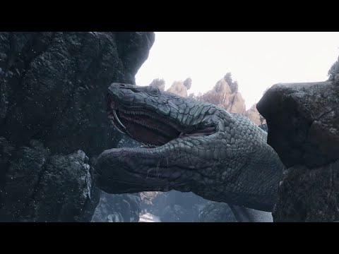 Sekiro: Shadows Die Twice - Great Serpent Trailer