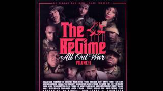 19. Yukmouth & The ReGime - Empire
