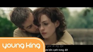 [Lyrics+Vietsub] Wait For You - Elliot Yamin - YouTube
