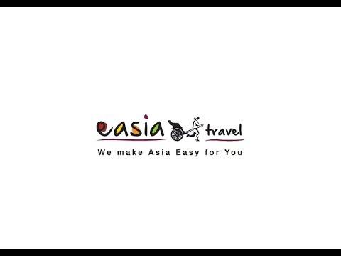 Video của EASIA TRAVEL 1