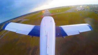 Ep. 17: Crosswind Landings How To | 22 Knots