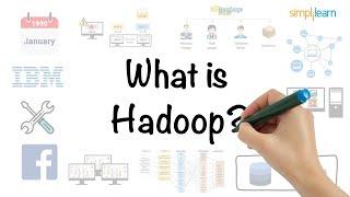 Hadoop In 5 Minutes | What Is Hadoop? | Introduction To Hadoop | Hadoop Explained |Simplilearn