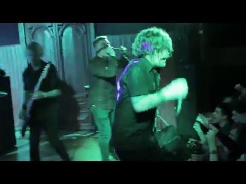 FUCKING WEREWOLF ASSO - Bladebraham Lincoln feat. GFMGF (live)