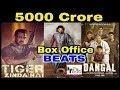 Tiger Zinda Hai | 10th Day at BOX Office | Salman Khan | Katrina Kaif