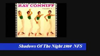 RAY CONNIFF - QUENTIN'S THEME (SHADOWS OF THE NIGHT)