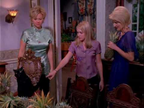 Sabrina the Teenage Witch online