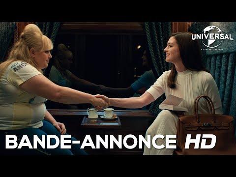 Le Coup du siècle Universal Pictures International France