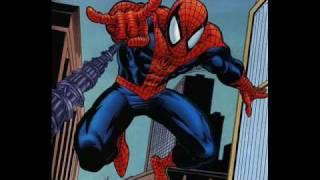 The Spider-Man - The Distillers - Spider-Man