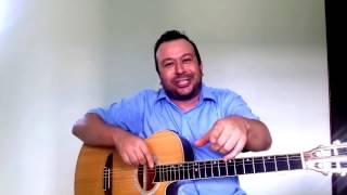 DEIXA FALAR - Fernando & Sorocaba (Anderson Vasconcelos - Cover)