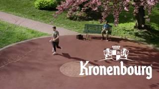 Kronenbourg, le goût de la simplicité