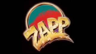 Zapp - I Heard It Through the Grapevine