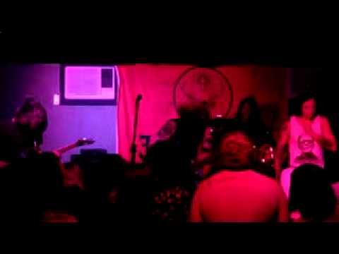 Wrath Of A King Live Video Jesters   Port Elizabeth