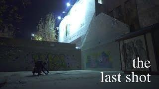 """The Last Shot"""