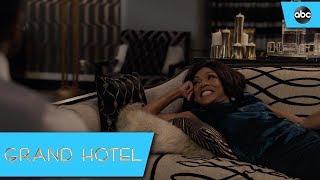 Mrs. P Reveals Santiago's Secrets - Grand Hotel