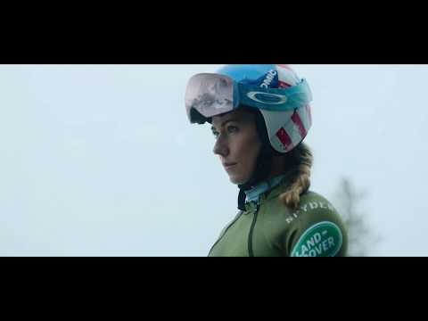 Land Rover Range Rover Sport Play Harder This Winter Ad