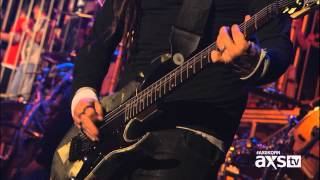 Korn - Live @ Family Values 2013 [HD][Full Show]
