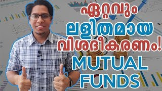 What is Mutual Fund? Most Easy Explanation for Beginners | Malayalam Finance & Investment Education