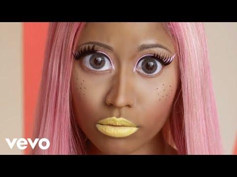Nicki Minaj - Stupid Stupid (Edited)