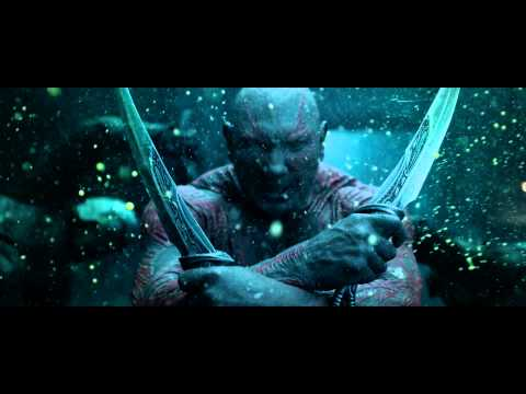 Guardians of the Galaxy (Extended TV Spot 7)