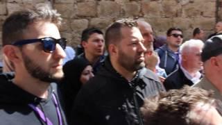 Filmi Dokumentar: Jerusalem 2017