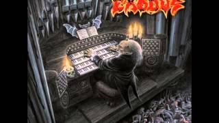 Exodus - War Is My Shepherd